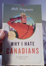 why i hate canadians