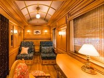 our train room