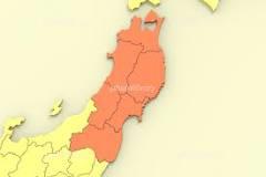 東北六県を巡る旅