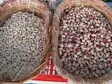 インゲン豆粒