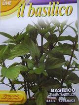 Basilico alla cannella