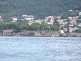 ジェノバの風景