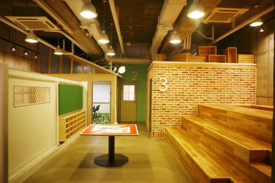 NHN Korea_meetingspace