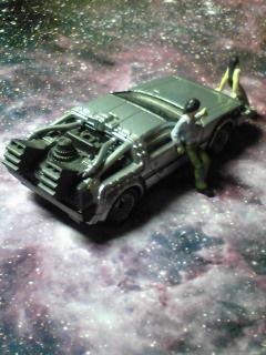20101112デロリアンで銀河へ2