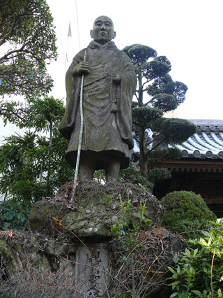 20100109妙蓮寺_親鸞聖人