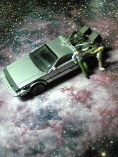 20101112デロリアンで銀河へ5