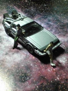 20101112デロリアンで銀河へ0