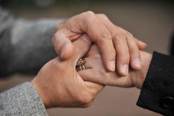 夫婦円満が老後