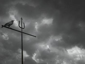 悲報、年金に暗雲