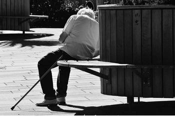 老後貧乏にならないため