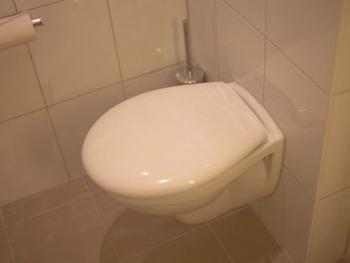 便座離婚、トイレ離婚