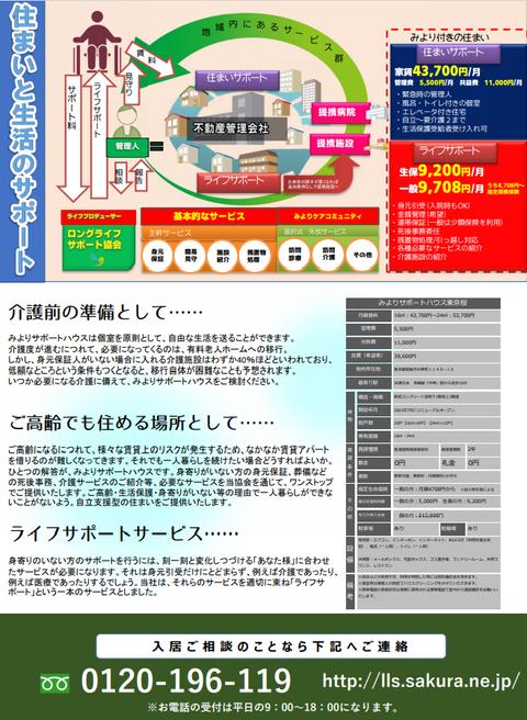 東京桜ブログ2