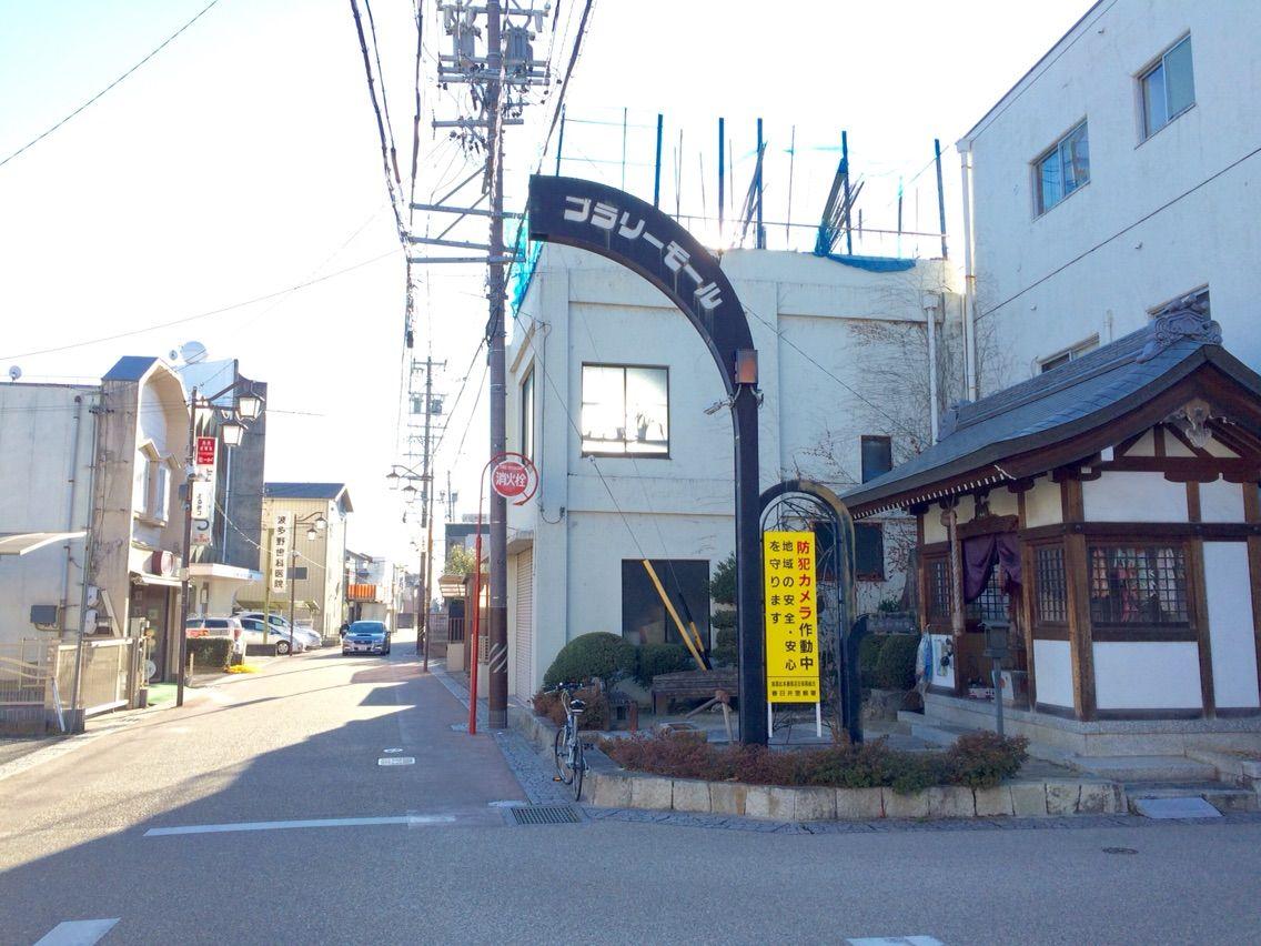年を刻む〜年輪  下街道を行く〜鳥居松(春日井市)コメント