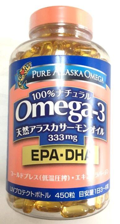 オメガ 3 サプリ