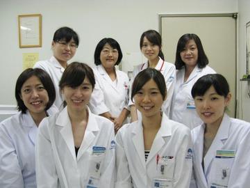 がん東栄養士