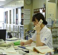 新人看護師成長記録1