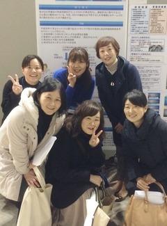 がん看護学会 (3)