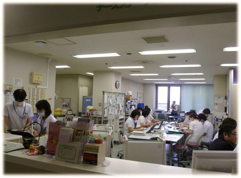 国立がん研究センター東病院看護部のblog                  ncceastnurse