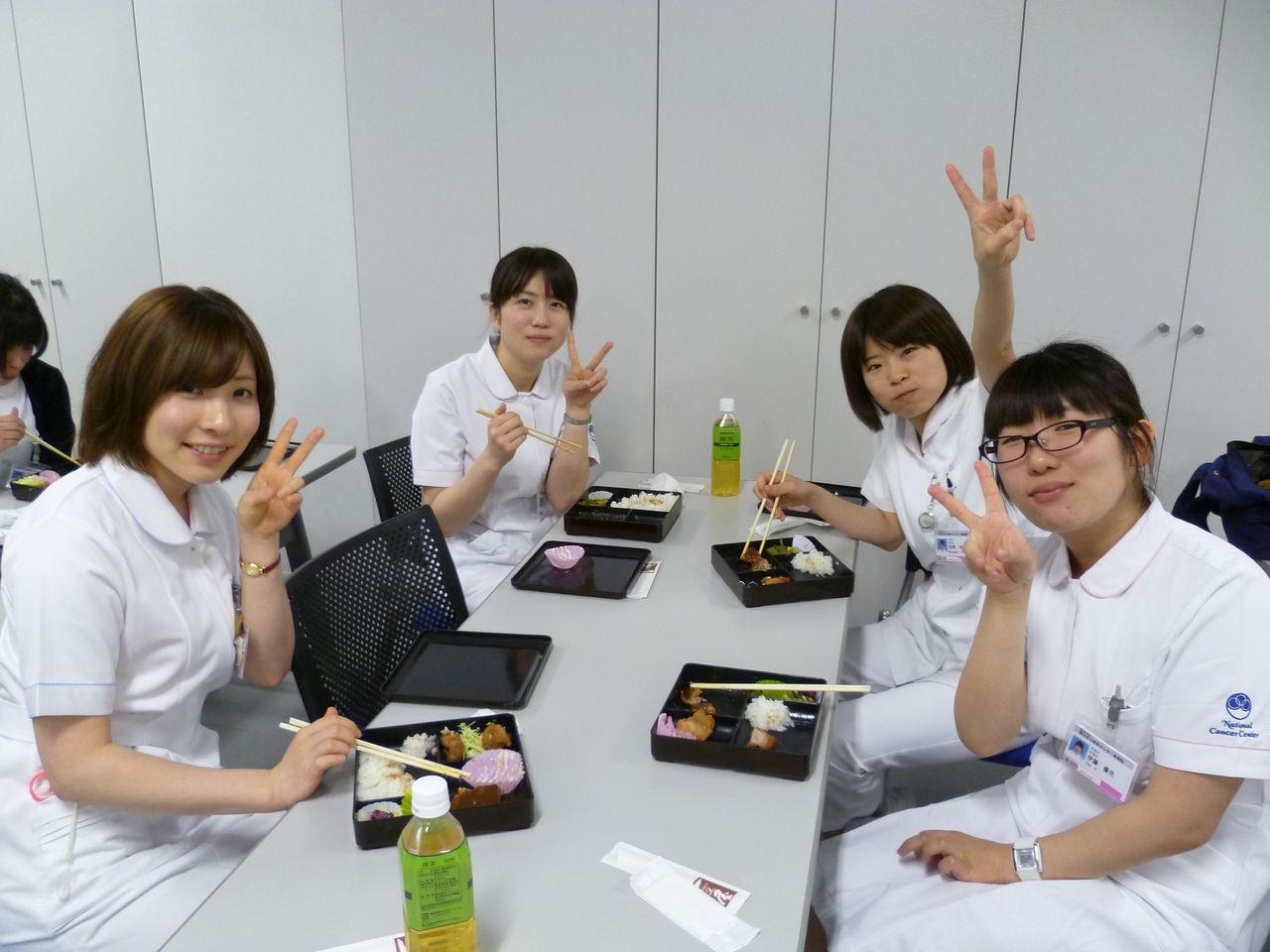 センター 病院 が ん 研究 国立 東