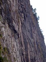2007Oct7谷川南稜線06