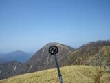 2009.4.19蛭ヶ岳�