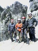 2006May小川山3