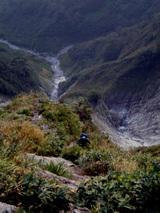 2007Oct7谷川南稜線04