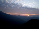 2007Oct7谷川南稜線03