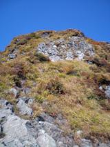 2007Oct7谷川南稜線16
