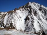 2008Mar9朝日東南稜01