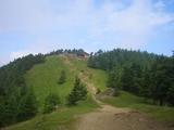 2008.7.20 雲取山
