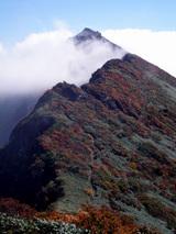 2007Oct7谷川南稜線24