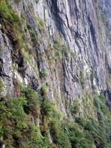 2007Oct7谷川南稜線05