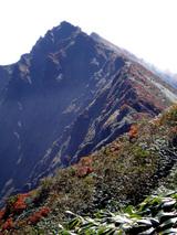 2007Oct7谷川南稜線22