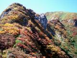 2007Oct7谷川南稜線18