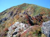2007Oct7谷川南稜線21