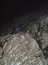 2007Oct7谷川南稜線01