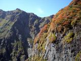 2007Oct7谷川南稜線17