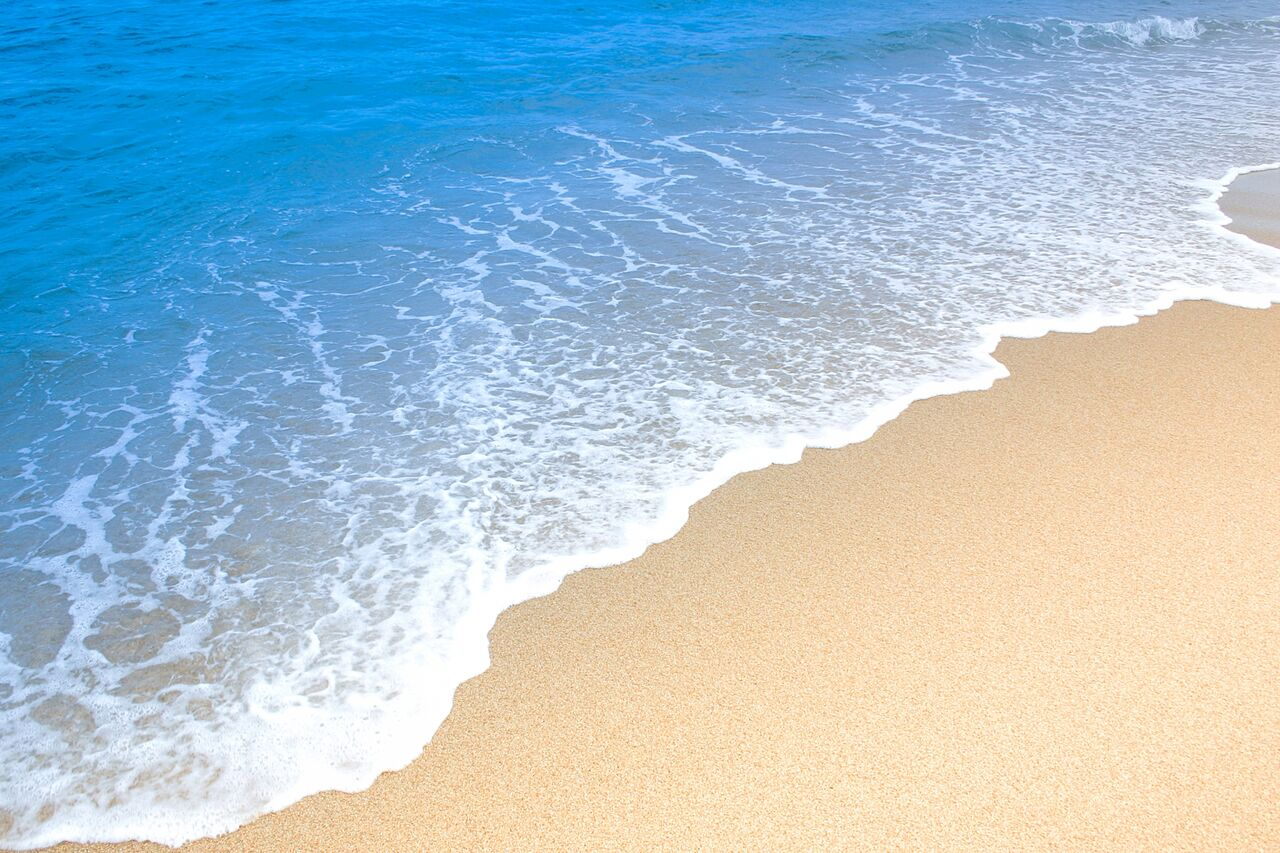 聞く 波 に だ 音 の あ 高師 は 浜 の