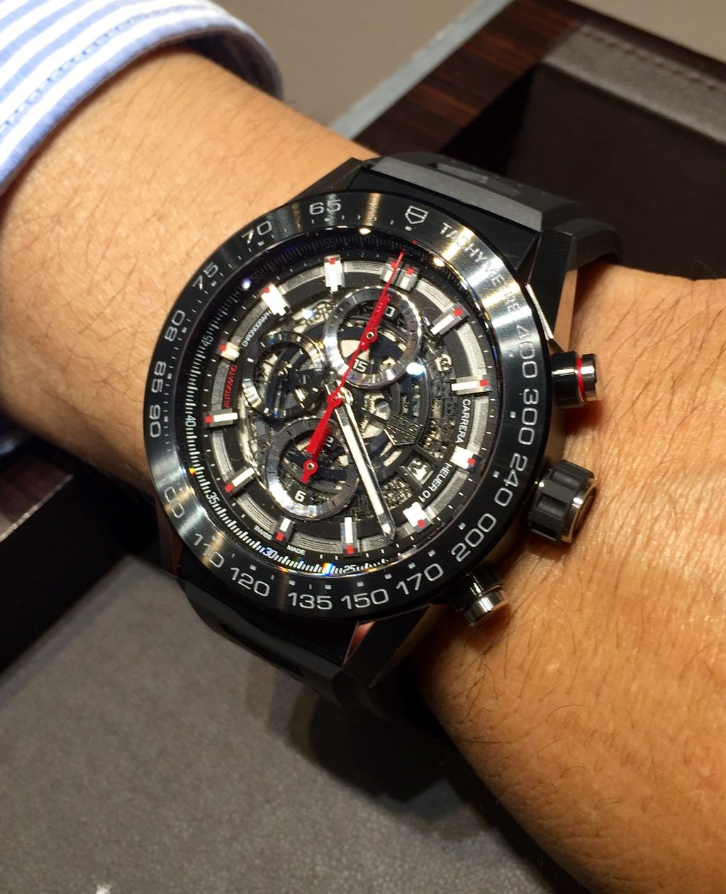 innovative design edfca f7a2d TAG Heuer(タグ・ホイヤー) | A.M.I NAGOYA PARCO | Page 54