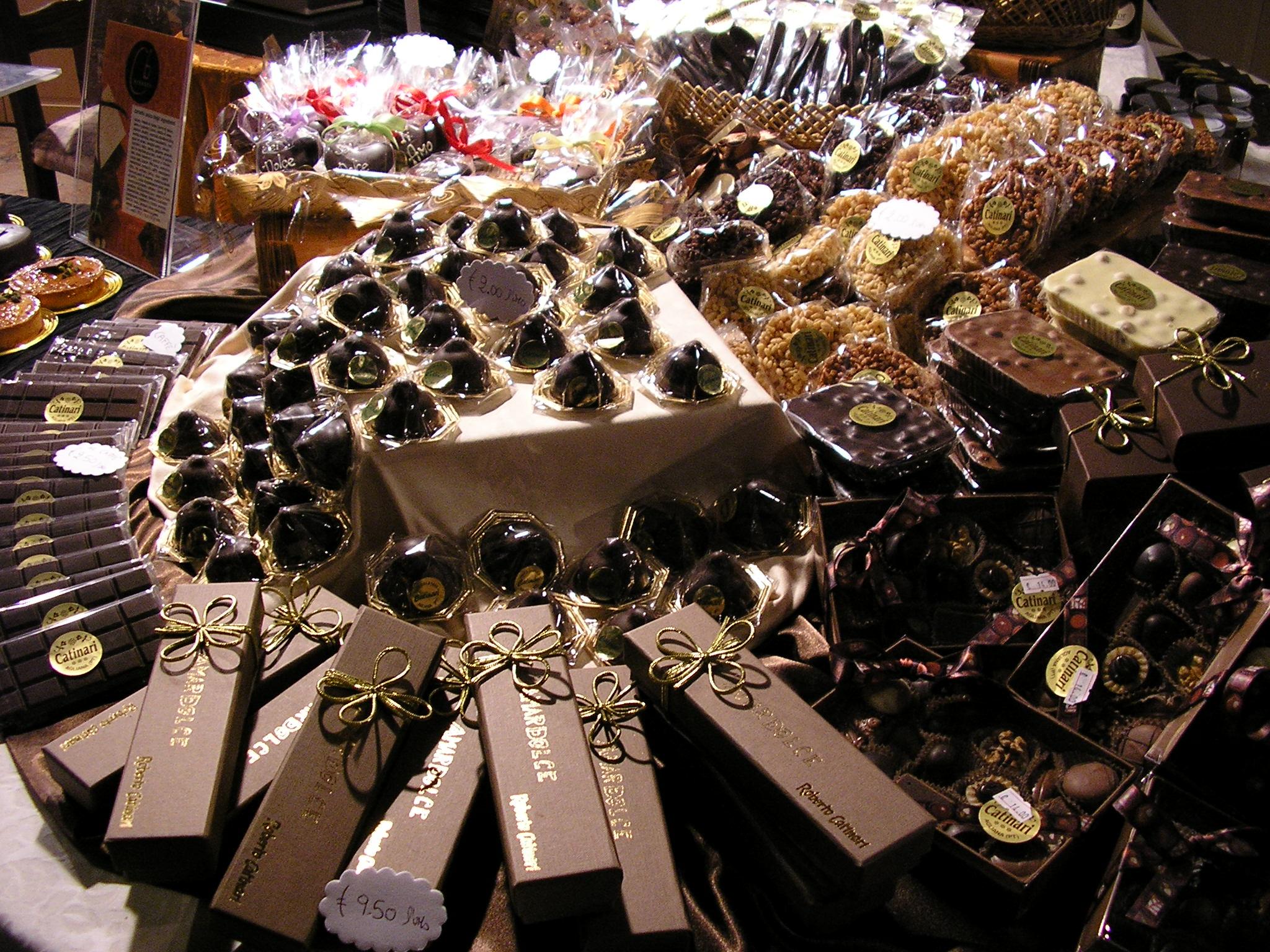 チョコレートの画像 p1_40