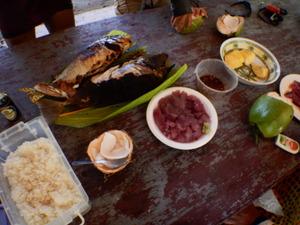 最後の晩餐at Kanayngel