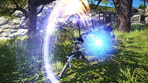 ff14斧術士