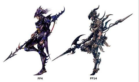 FF14関連画像