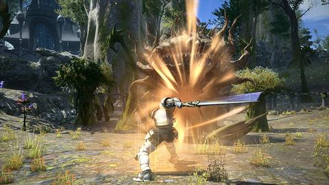 ff14剣術士