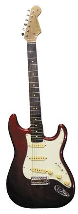 市原使用ギター