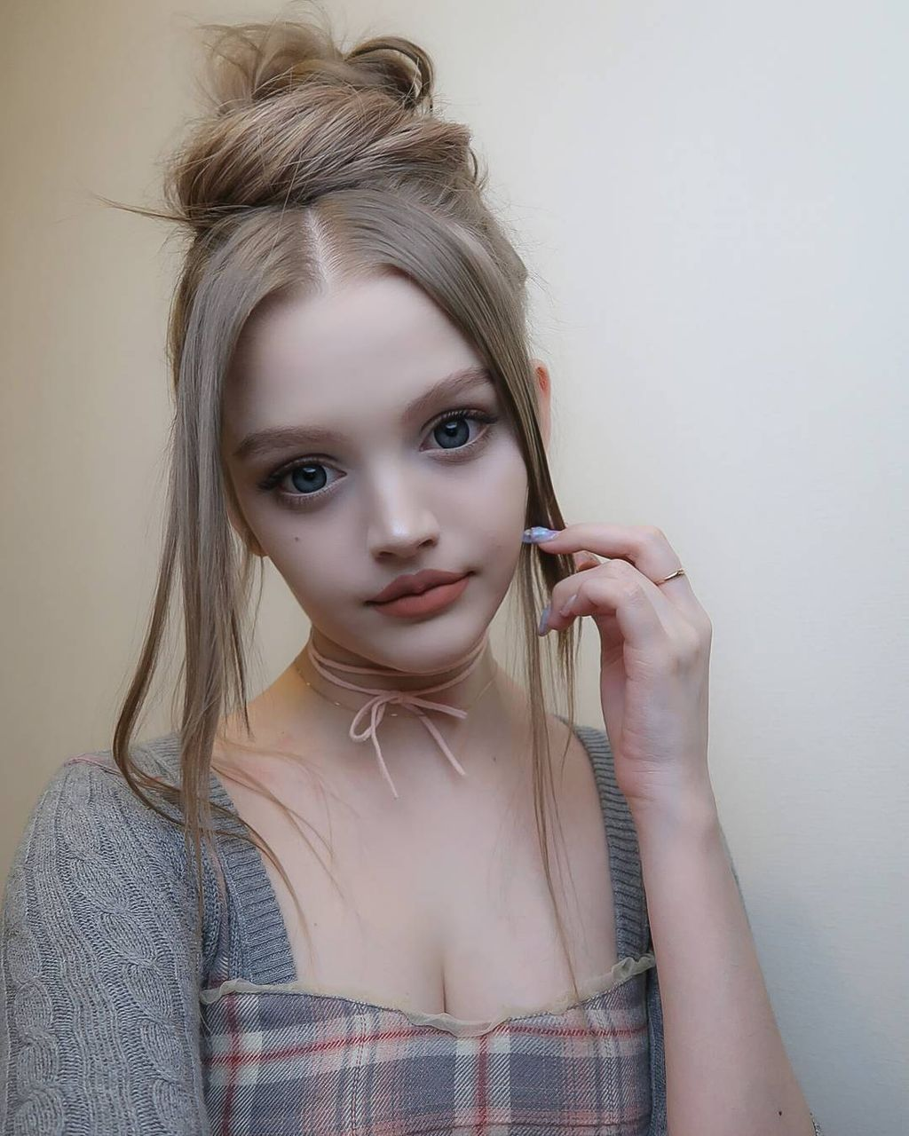 عکس های یک دختر فوق العاده خوشگل و ناز - مجله خواندنی ها