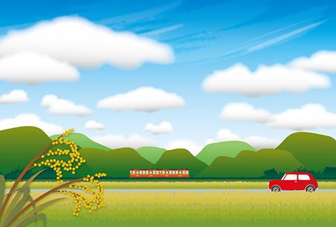 田舎 (2)