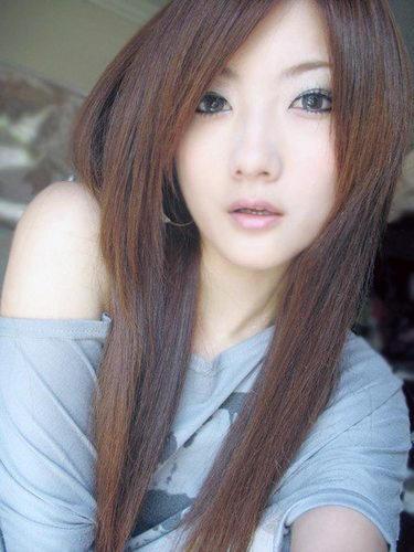 中国 美人