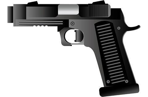 銃 (3)